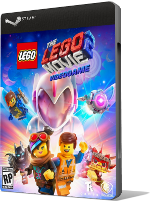 [PC] The LEGO Movie 2 Videogame - Galactic Adventures (2019) - FULL ITA