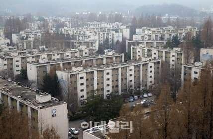 강남 집값의 위엄 ㅎㄷㄷ
