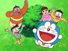 Doraemon: It's Autumn!'s Cover Image