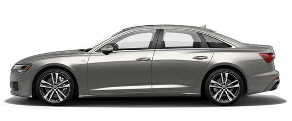 A6 2.0T Premium Sedan w/quattro Lease Deal