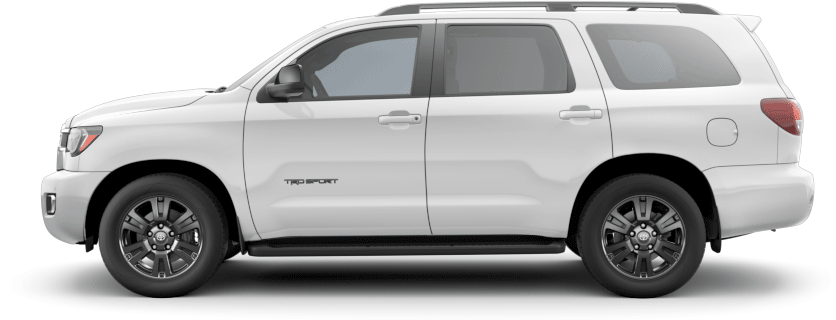 Toyota Sequoia SR5 TRD Sport