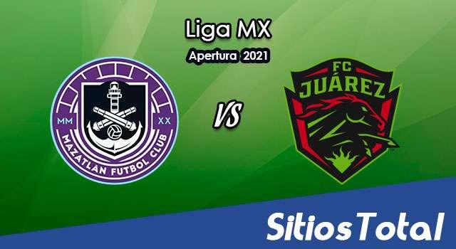 Mazatlán FC vs FC Juarez en Vivo – Canal de TV, Fecha, Horario, MxM, Resultado – J11 de Apertura 2021 de la Liga MX
