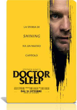 Doctor Sleep (2019).mkv MD AC3 720p WEBRip R3 - iTA