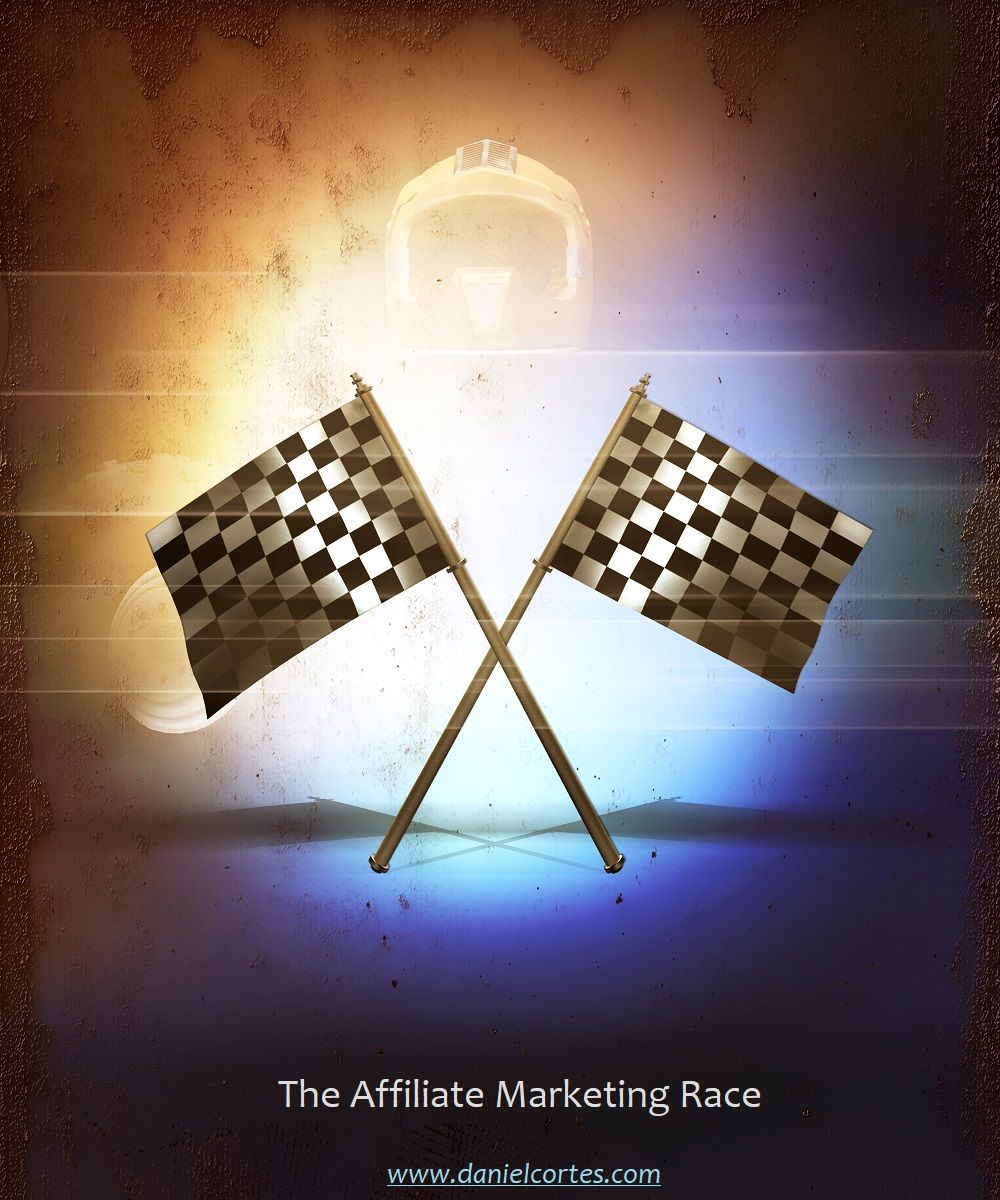 danielcortes.com - The Affiliate Marketing Race