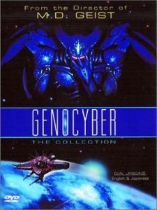 Genocyber's Cover Image
