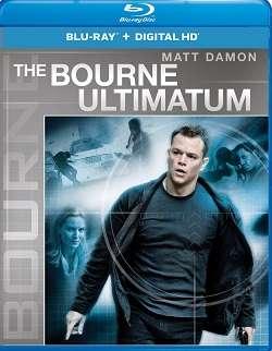 The Bourne Ultimatum: Il Ritorno Dello Sciacallo (2007).mkv FullHD 1080p Untouched ITA DTS+AC3 ENG DTS-HD MA+AC3 Subs