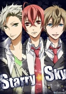 Starry☆Sky's Cover Image