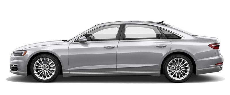 A8 L 3.0T Lease Deal