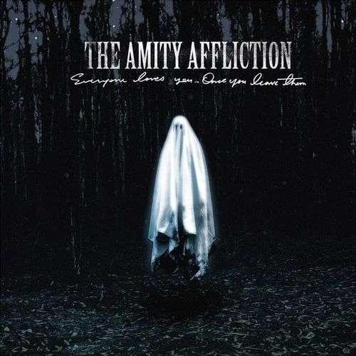 The Amity Affliction Lyrics