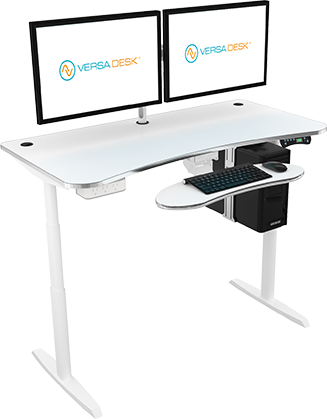PowerLift® Standing Desk