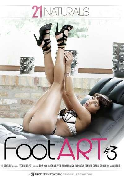 Искусные Ножки 3 | Foot Art 3