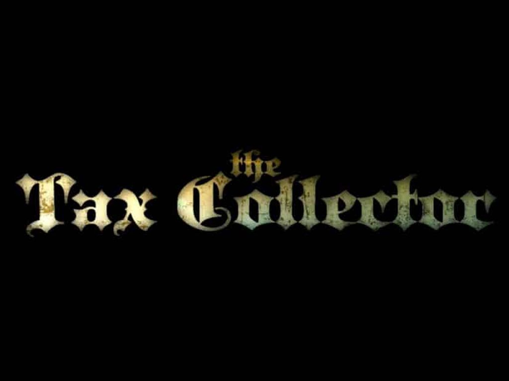 The Tax Collector Movie
