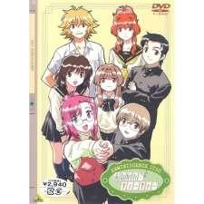Onegai☆Teacher: Reminiscence Disc's Cover Image