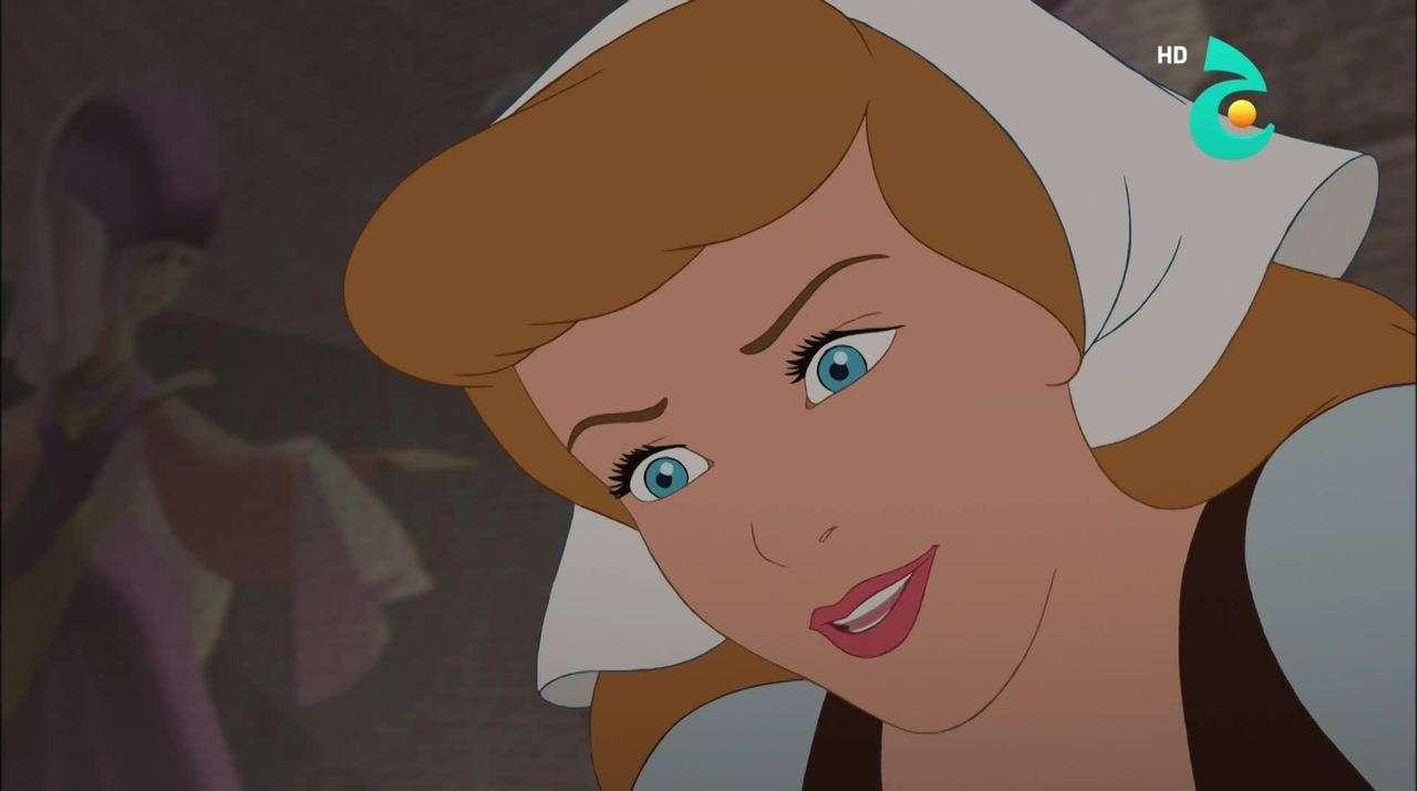 سندريلا الجزء الثالث عودة الزمن Cinderella III A Twist in Time (2007) HDTV 1080p تحميل تورنت 9 arabp2p.com