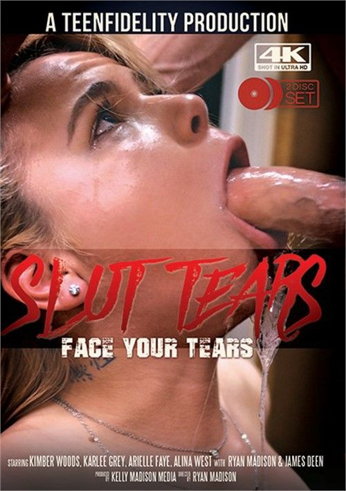 Постер:Слезы Шлюх