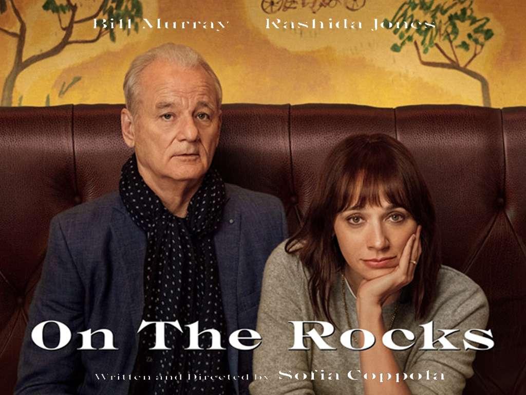 On The Rocks Poster Πόστερ Wallpaper