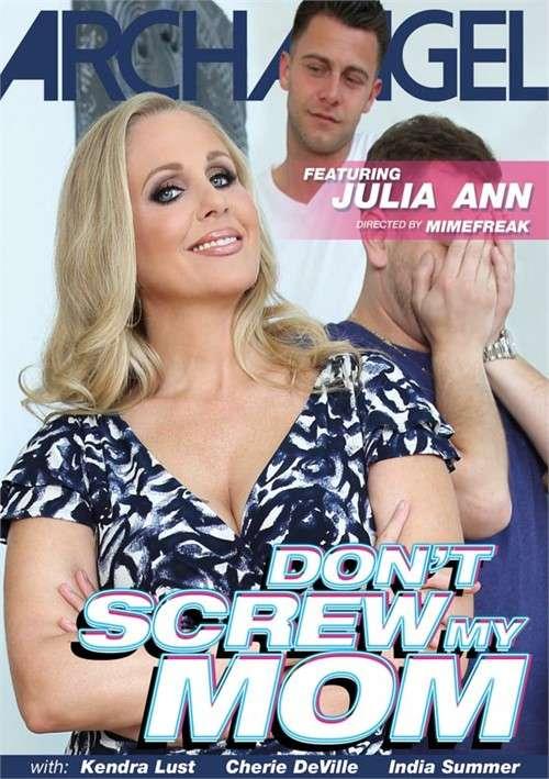Не Трахай Мою Маму   Don't Screw My Mom