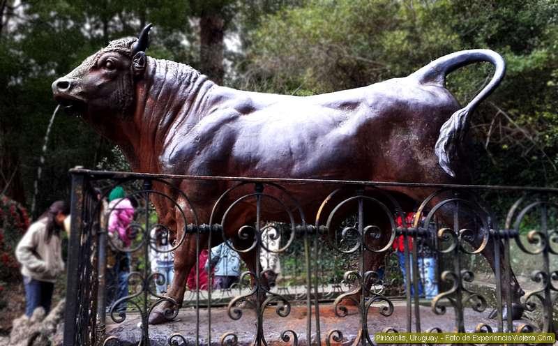 paso de los toros uruguay