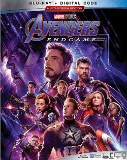 Avengers: Endgame (2019).avi MD MP3 AC3 BDRip - iTA