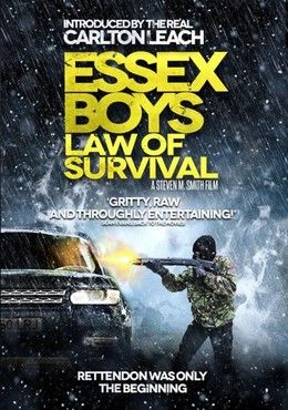 Quy Luật Sống Còn – Essex Boys: Law of Survival