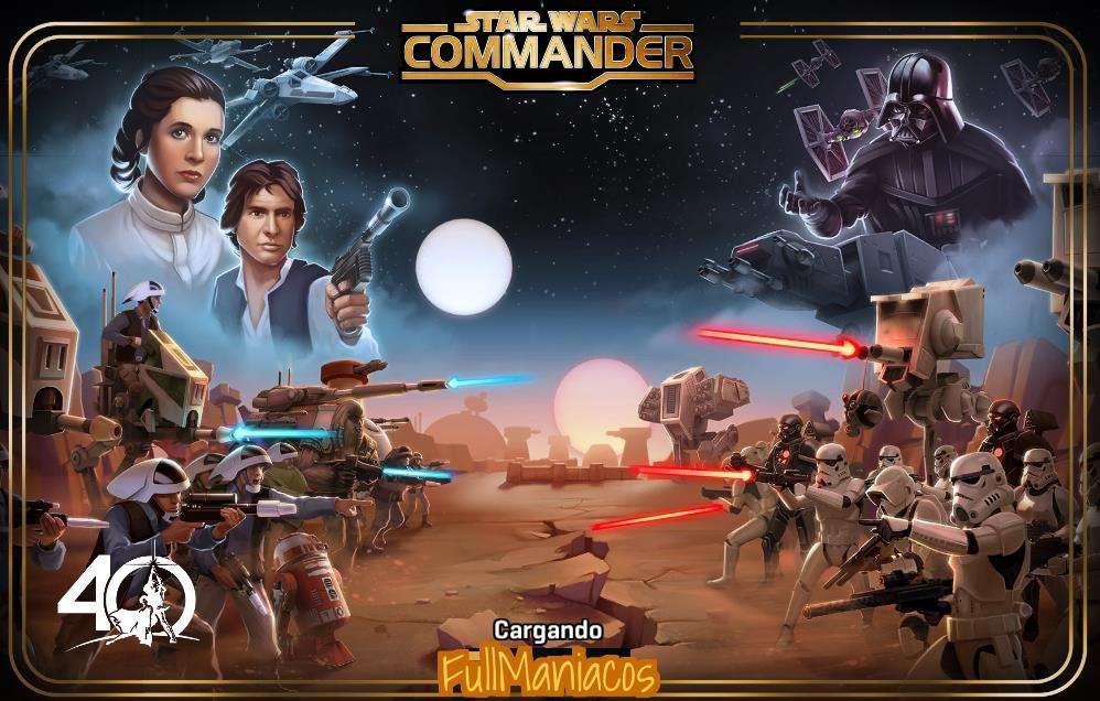 Star Wars Commander Hack Defensas Inactivas