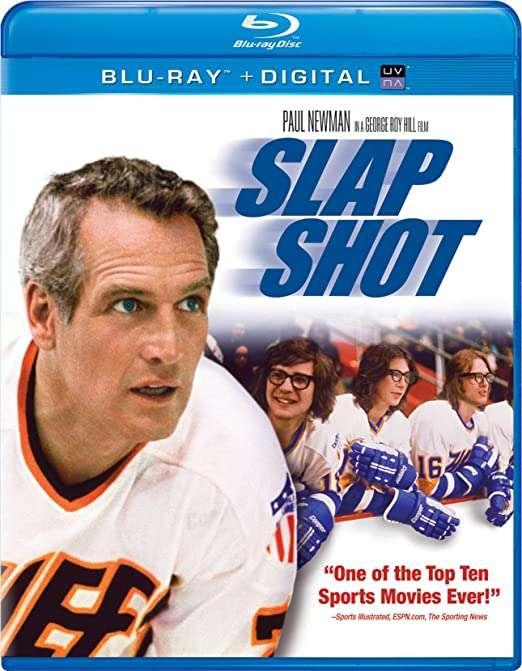 Slap Shot - Colpo secco (1977) HD BDRip 720p Ac3 ITA (DVD Resync) DTS Ac3 ENG Subs x264