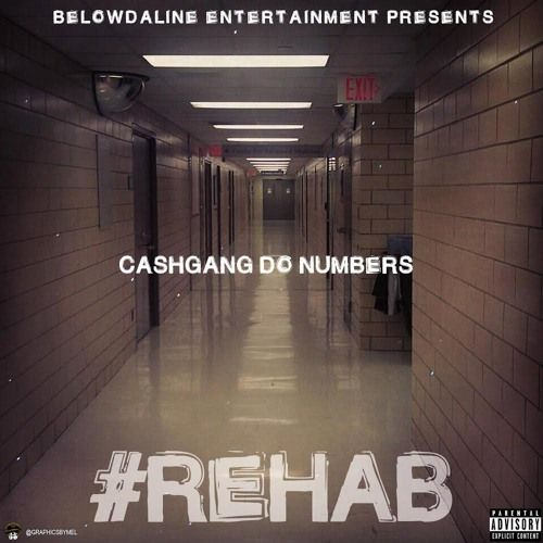 Cashgang Do Numbers – Rich Problems