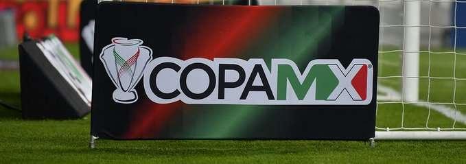 Así se jugarán las semifinales de la Copa MX 2019-2020