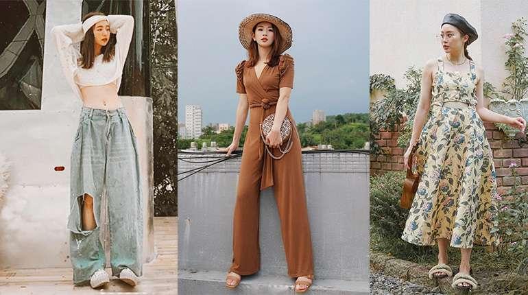 Fashion Spotting in Taiwan