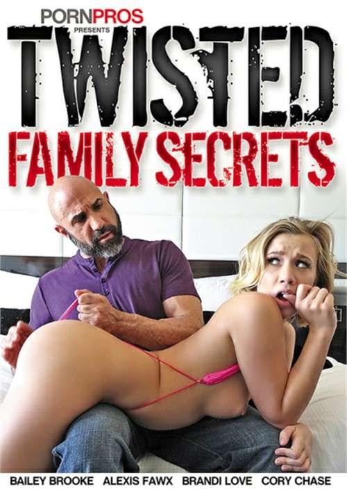 Извращенные Семейные Тайны   Twisted Family Secrets