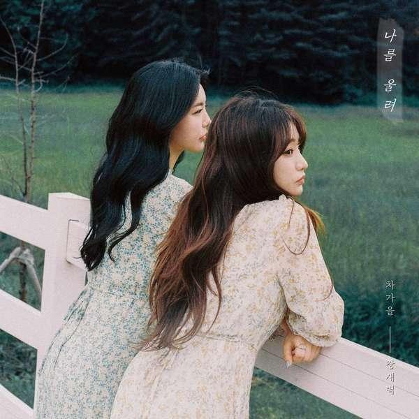 [Single] Cha Ga Eul, Jang Sae Byeok – Make me cry (MP3)