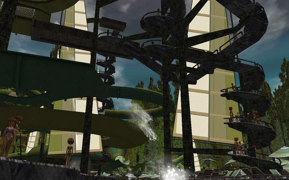 Image 53, Showcase! Fall 2020, TNS Pool Paths & TNS Pool Terrain, Page 3