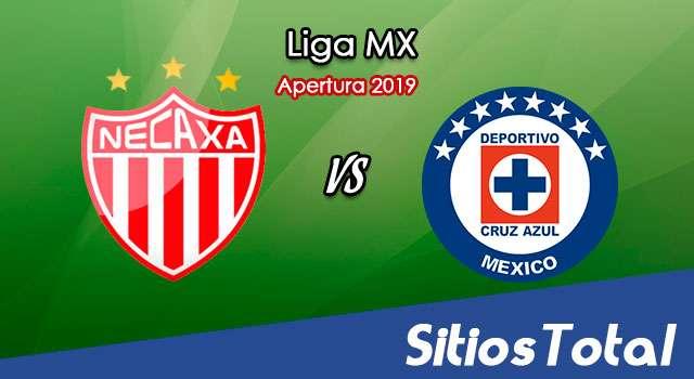 Ver Necaxa vs Cruz Azul en Vivo – Apertura 2019 de la Liga MX