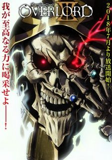 Overlord III's Cover Image