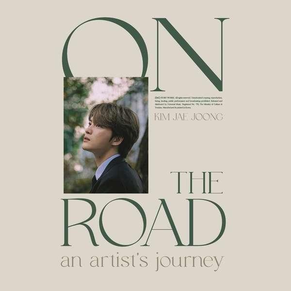 김재중 (KIM JAE JOONG) – The Words I Love You MP3
