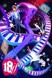 18if's Cover Image