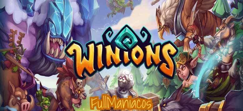 Actualizacion Winions Mana Champions Hack con CE trainer