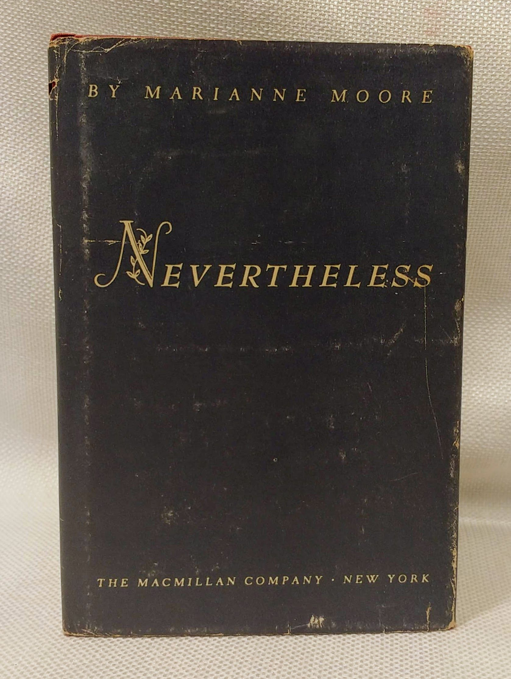Nevertheless, Moore, Marianne