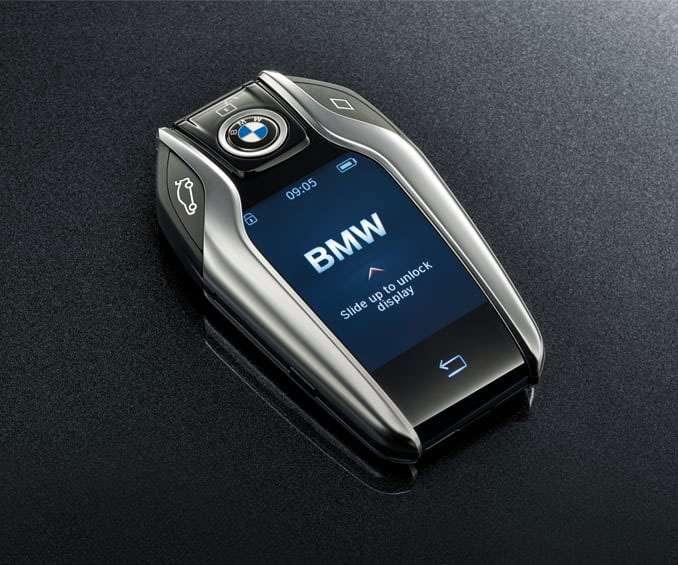 BMW Key