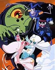 Gozonji! Gekkou Kamen-kun's Cover Image