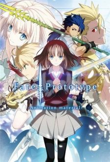 Fate/Prototype's Cover Image