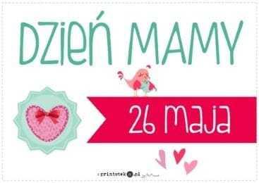 Dzień Matki wPałacu Dębina