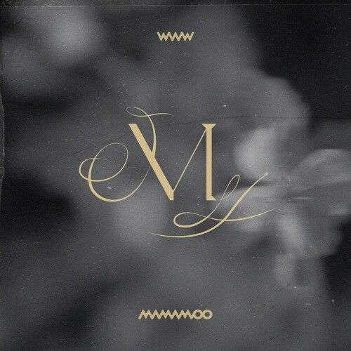 [Mini Album] MAMAMOO – WAW (MP3)