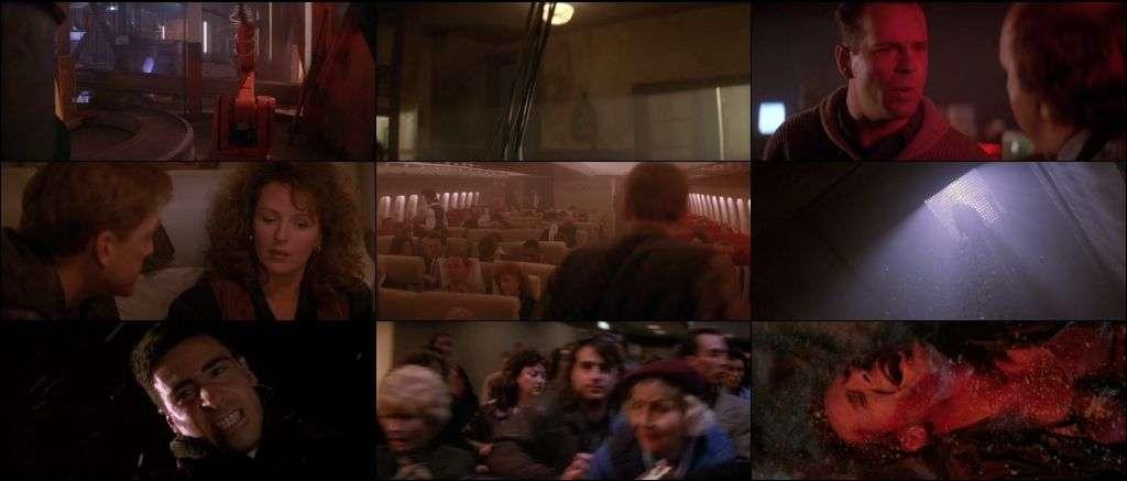 Download Die Hard 2 1990 Free in Dual Audio 720p BluRay 900Mb