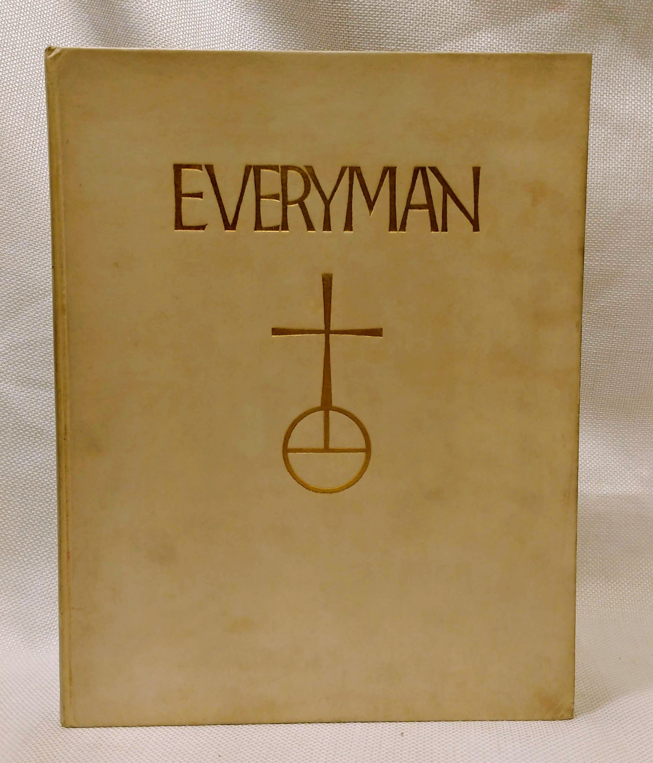EVERYMAN [Limited, illustrated edition]