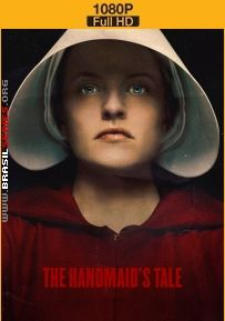 O Conto da Aia - The Handmaid's Tale - 1ª Temporada 1080p BluRay Dual Áudio