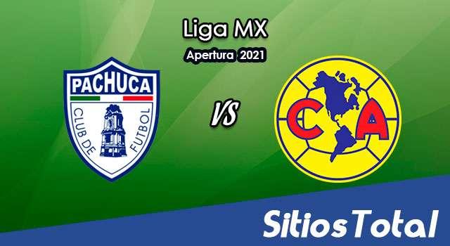 Pachuca vs América en Vivo – Canal de TV, Fecha, Horario, MxM, Resultado – J11 de Apertura 2021 de la Liga MX