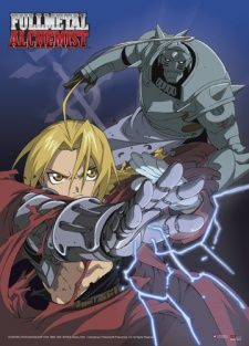 Fullmetal Alchemist: Reflections's Cover Image