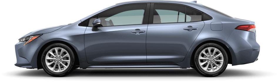 Toyota Corolla XLE