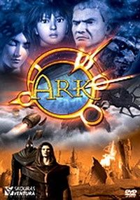 Ark's Cover Image